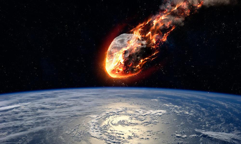 オーストラリアに落下した隕石の中から凡そ50億年前の物質を発見