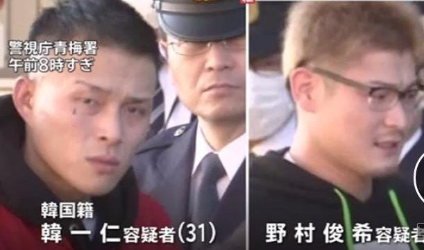 東京都青梅市にある住宅に複数人の強盗犯が侵入して男性殺害