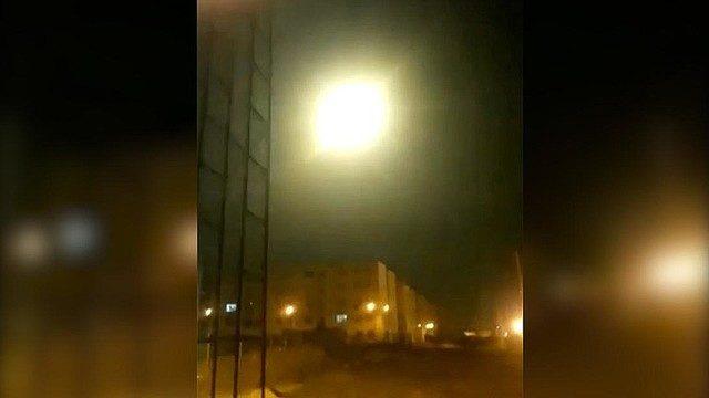 イランの首都テヘラン空港で旅客機が墜落した原因はイランのミサイル攻撃