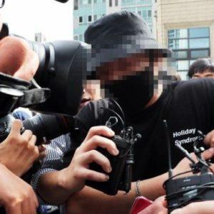 ソウルの繁華街で日本人女性を暴行した韓国人の男が懲役1年の刑罰