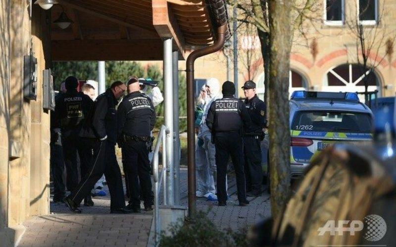 ドイツ南西部のロトアムゼーで住人の男が両親らを含む6人を殺害