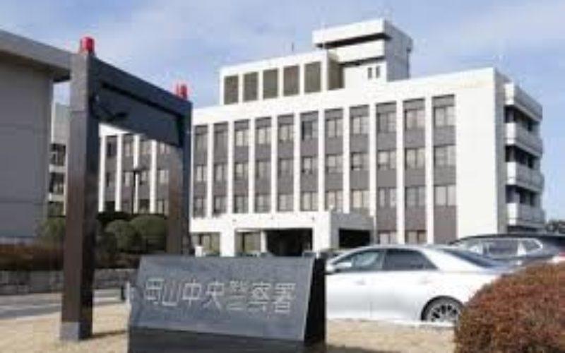 岡山県岡山市中区海吉にある民家で夫婦が強盗犯に刺殺された事件