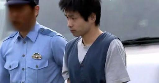 新潟県新発田市の川の中で死亡していた女性遺体は無期懲役犯の犯行か
