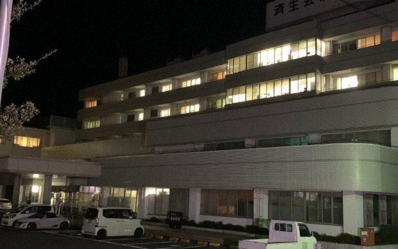 日本国内で海外の渡航歴のない高齢女性が新型コロナウィルスに罹り死亡