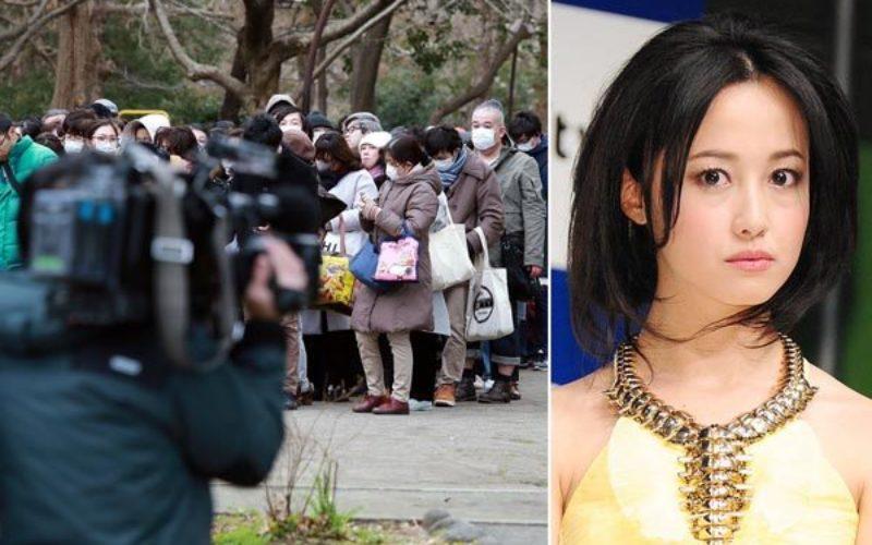 女優の沢尻エリカ被告の初公判が東京地裁で行われた