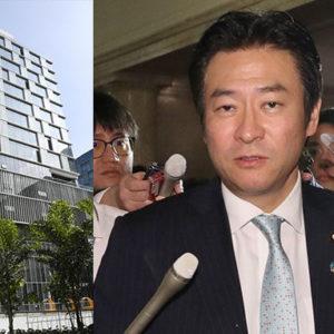 カジノを含む統合型リゾート事業を巡る中国企業が国会議員に現金