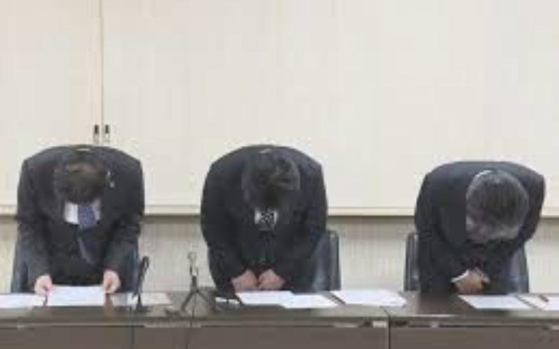 愛知県名古屋市中区の弁護士が顧客から預かった7000万円を着服
