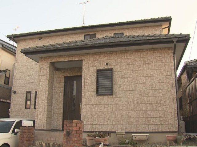 名古屋市中区にあるマンションの室内で交際相手の女性に暴行を加えて殺害