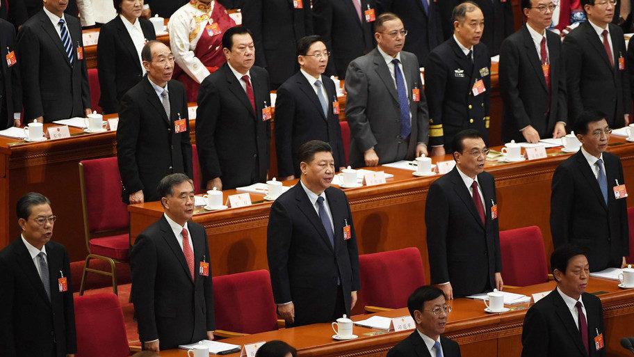 中国の国会でコロナウイルスの感染源となった野生動物の食用禁止