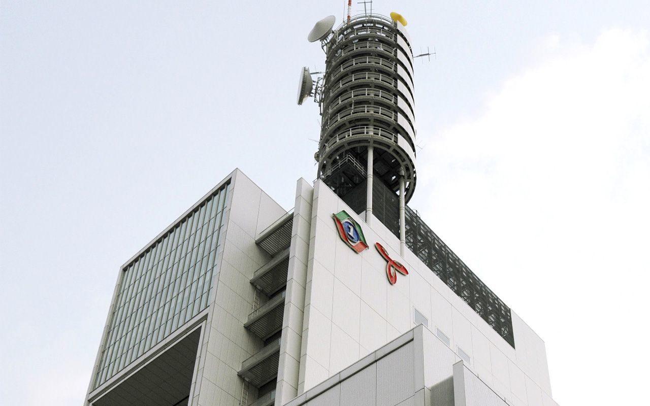 東海テレビの報道局記者がストーカー容疑で逮捕