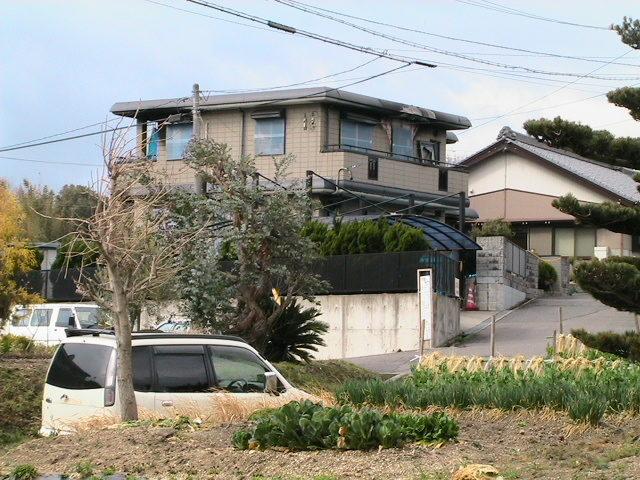 豊明市の住宅で母子を含める4人が殺害