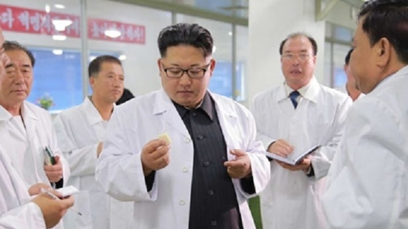 北朝鮮で新型コロナウイルスに感染している市民の増大疑惑