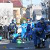 神奈川県川崎市のアパートで何者かに殺害されている高齢女性の遺体