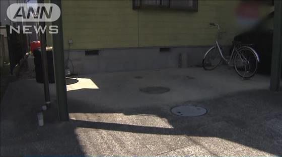 埼玉県で車のトランクに女性の遺体を遺棄していた男を逮捕