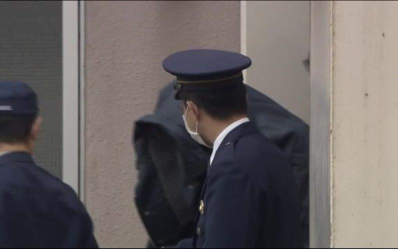 福島県会津若松市のスロット店の景品交換所の強盗事件が解決