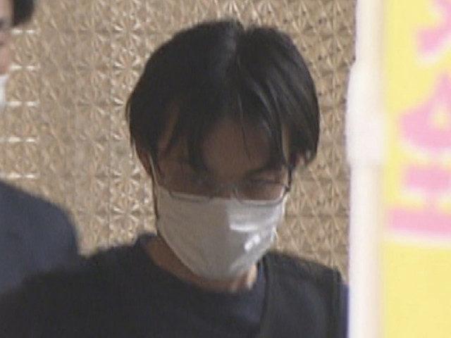 名古屋市西区天塚町のマンションに住む高齢女性を殺害した介護職員