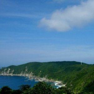 鹿児島県南さつま市にある海岸で性別や年齢が不明の白骨化した遺体