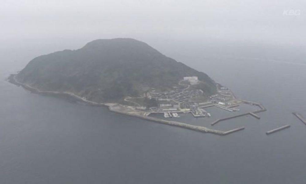 福岡県福岡市にある玄海島で学校の旧校舎から高齢女性の遺体