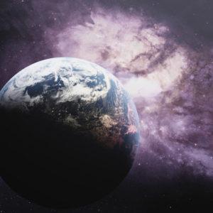 地球が誕生してあらゆる生命は一体何処から生まれたのか生命の謎