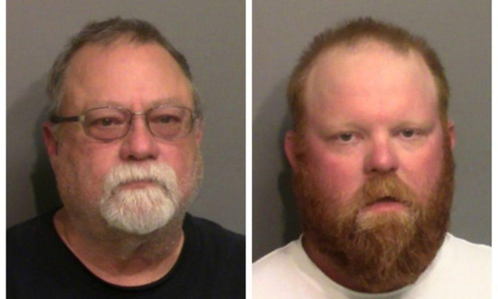 アメリカ南部のジョージア州で白人親子が黒人男性を殺害