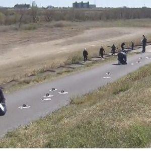 岐阜市河渡付近で路上生活をしていた2人の男女が集団に襲われ殺害された裁判