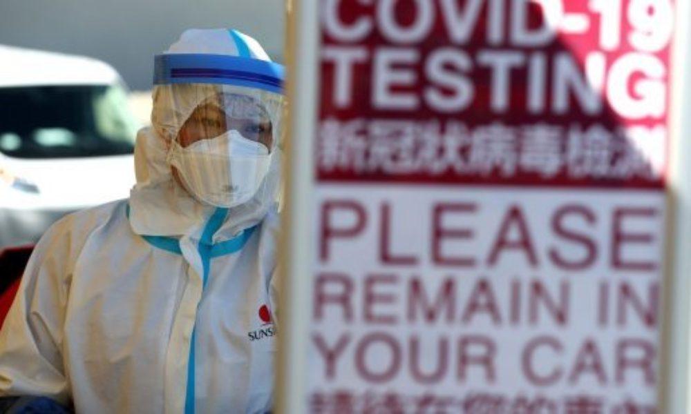 世界のコロナウイルス感染者が900万人を超えて更に加速していく可能性