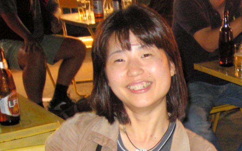 タイの北部スコータイで旅行していた日本女性殺害事件