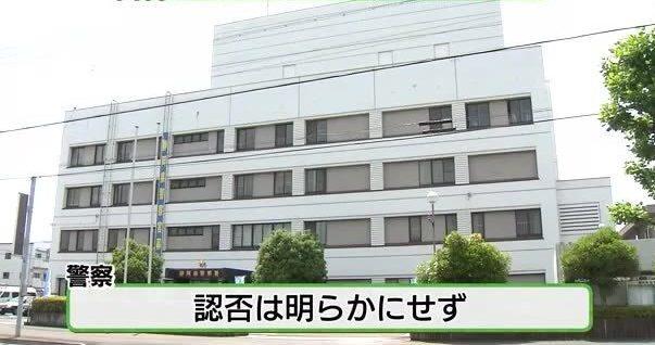 静岡県で10代の女性宅に侵入して暴行を働いていた男が時効直前に逮捕