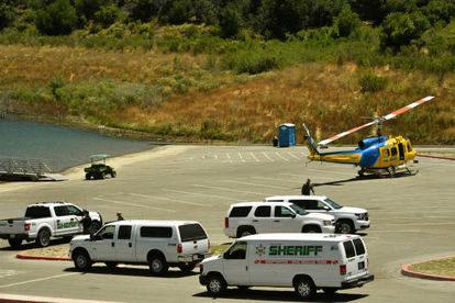 行方不明の女優ナヤ・リヴェラさんの遺体が湖底で発見される