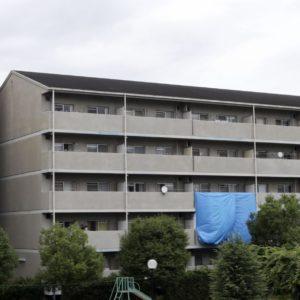 兵庫県姫路市白浜町の県営住宅で女性が刃物で刺され死亡