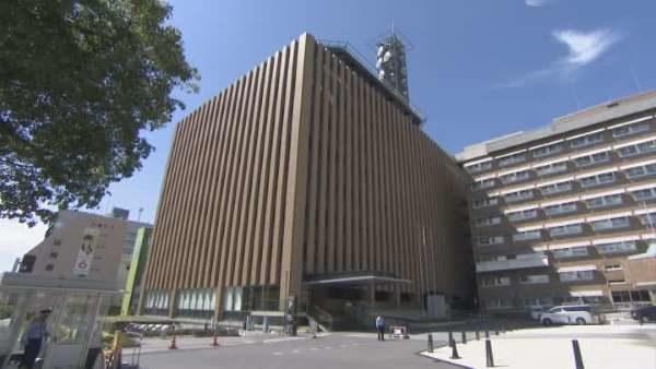 山梨県警が未解決事件の捜査資料を含む書類を38年分放置
