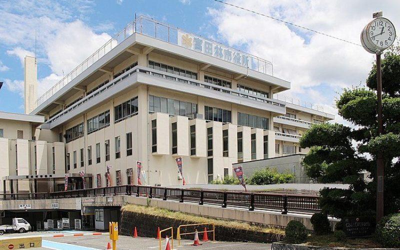 大阪市富田林市の職員が日直勤務時間をごまかしタイムカードを押して給料を詐取