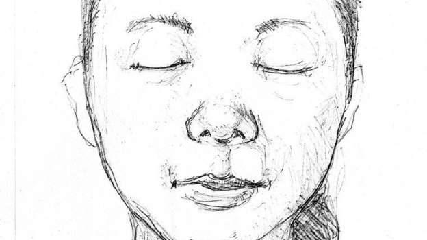 三重県桑名市の木曽川左岸で暴行後に絞殺された女性の遺体6