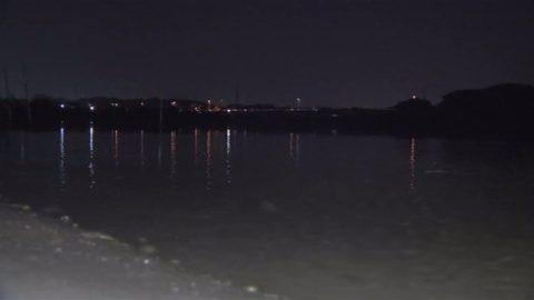 茨城県ひたちなか市の那珂川で死亡している女性の遺体