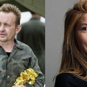 デンマーク人の発明した潜水艦に乗った女性記者殺害事件