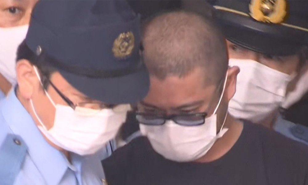 元TOKIOメンバーの山口達也容疑者が酒を飲んでバイクを運転し追突事故
