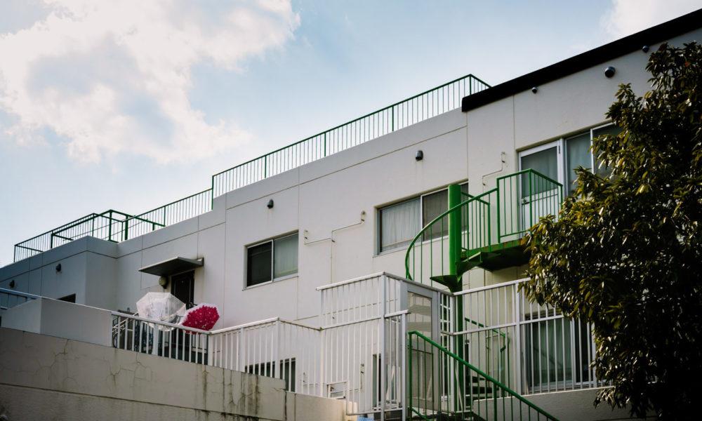 東京都渋谷区にある児童養護施設に勤務する施設長殺害事件