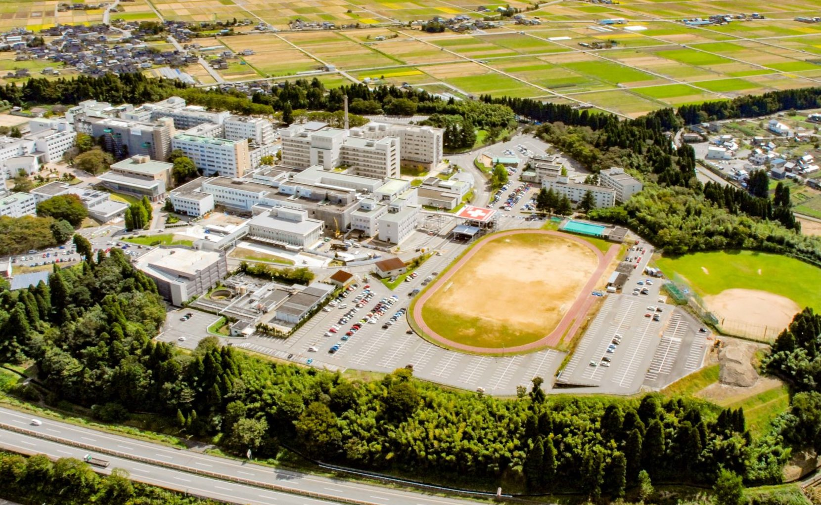富山大学附属病院が脳外科手術で後遺症が残る医療ミス後に患者死亡