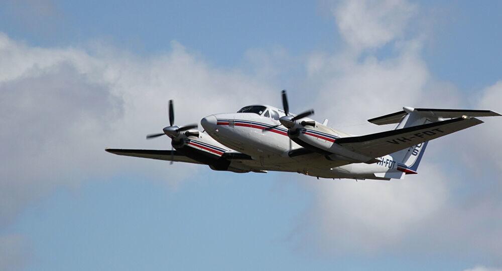 米のテキサス州で小型飛行機が墜落して3人が死亡