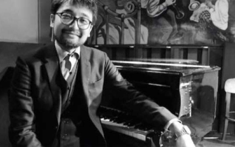 米のニューヨーク市で日本人ジャズピアニストが若い集団に暴行を加えられ重傷