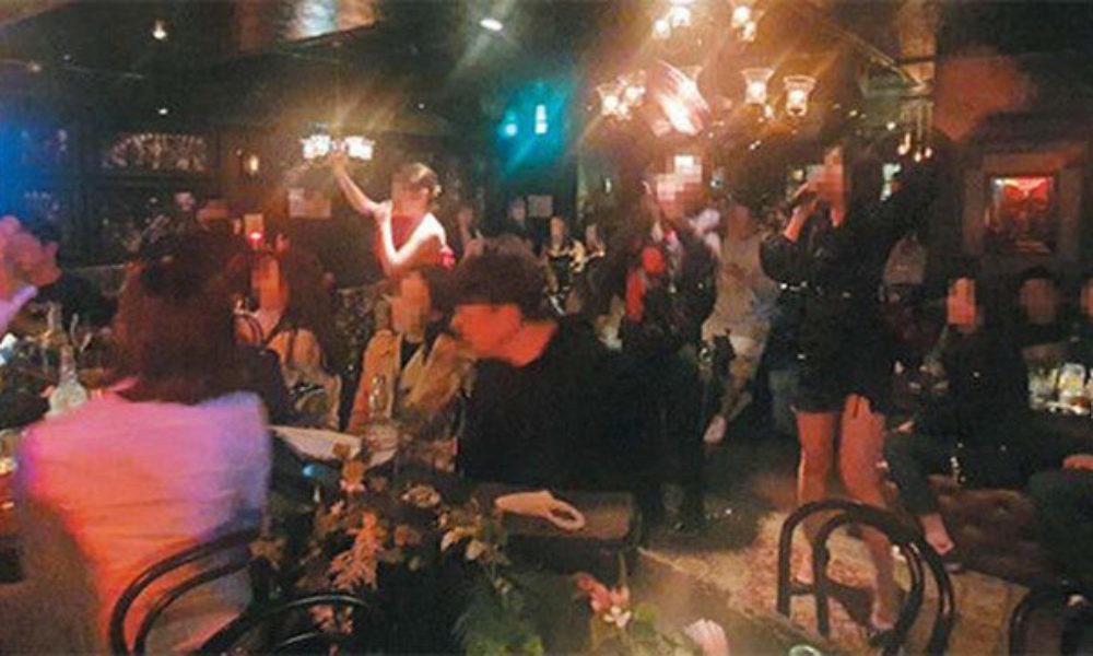 韓国に滞在している日本人女性が韓国人の男に強姦被害