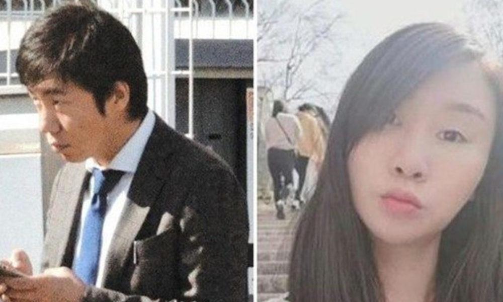 愛知県の河川敷で中国人観光客の女性がスーツケースに入れられ遺棄されている事件