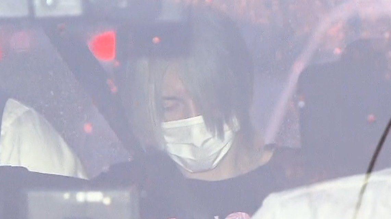 特殊詐欺グループの野村佑弥を逮捕