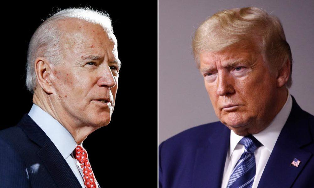 米国の大統領選が間近に迫り白熱した選挙戦での行く末は