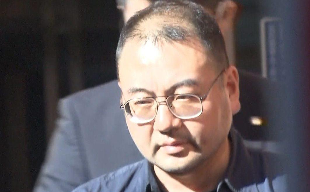 渋谷区幡ヶ谷のバス停に座っていた女性を鈍器で殴り殺害した容疑者が出頭