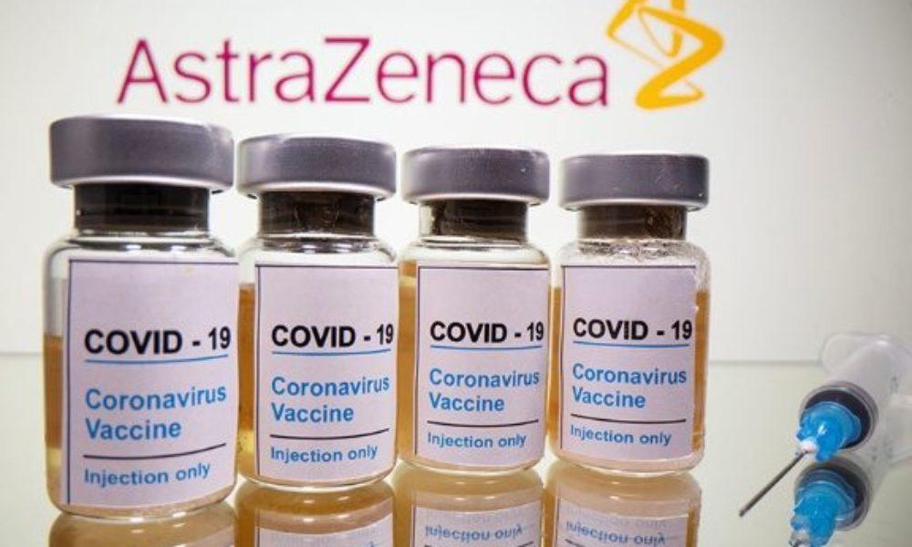 英オックスフォード大学とアストラゼネカが開発したワクチンの予防効果