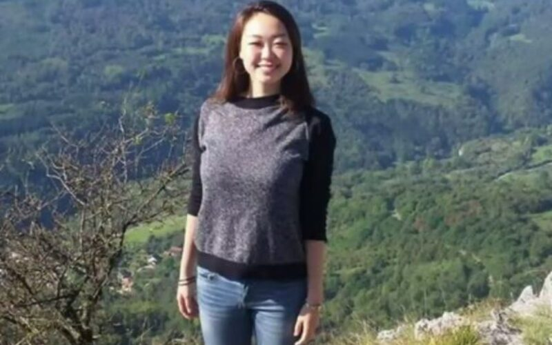 フランス東部ブザンソンで日本人留学生の女性が行方不明事件