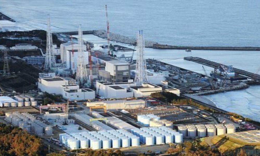 福島第一原発の汚染処理した排水を海洋に放出するか否かを議論