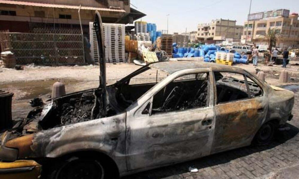 イラクで無差別テロの有罪判決を受けた受刑囚の絞首刑を執行