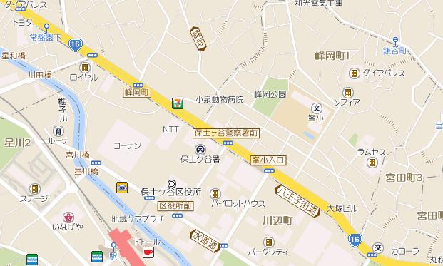 横浜市保土ケ谷区の公園で複数人の少年らが知人の少年に暴行を加え殺害